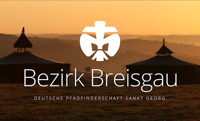 Deutsche Pfadfinderschaft St. Georg – Bezirk Breisgau