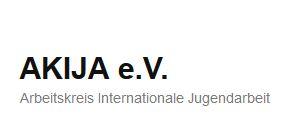 AKIJA Arbeitskreis Internationale Jugendarbeit E.V.