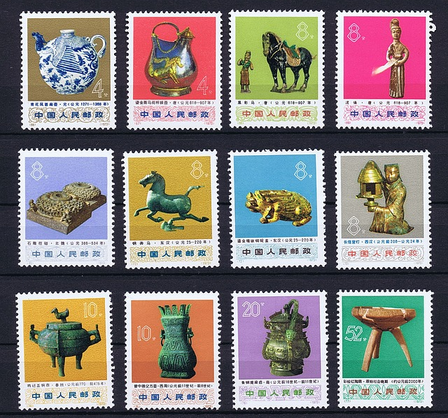 Briefmarkensammler Verein Zenith 1930 E.V.