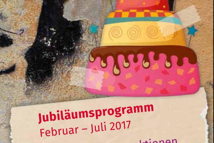 TRITTA Jubilaeumsprogramm