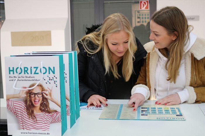 Bildungsmesse HORIZON | 25./26.03.2017