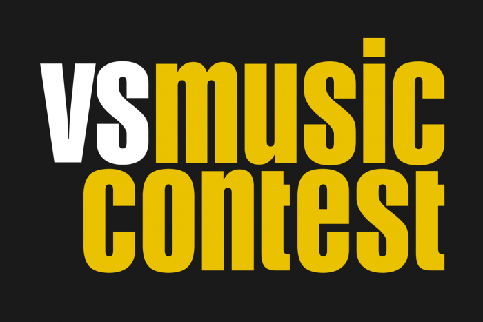 VS MUSIC CONTEST 2017