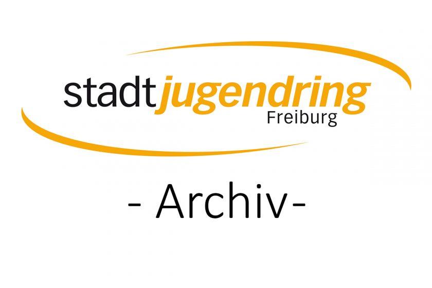 SJR Archiv