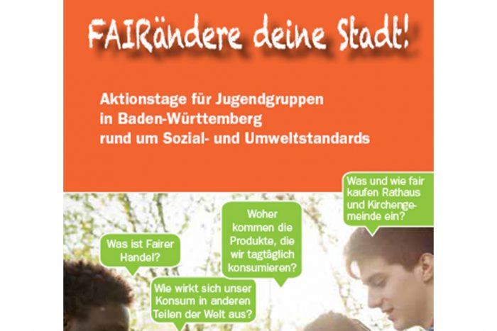 Fairaendere Deine Stadt Website