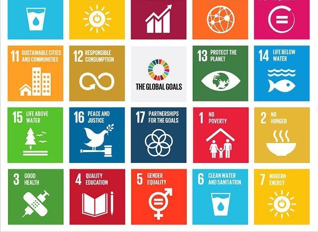 Workshop: Global-gerechte Entwicklung | 24.02-25.02.2017