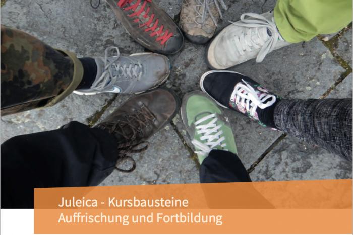 Juleica-Bausteine Des Landesjugendring Und Der Akademie Der Jugendarbeit