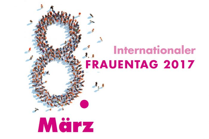 Internationaler Frauentag 2017