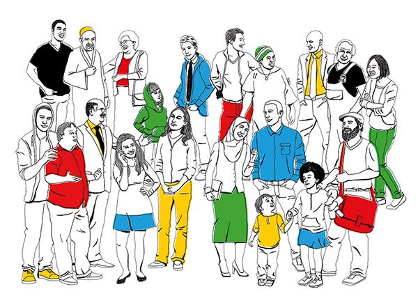 Das Jugendforum Sucht Neue Mitglieder