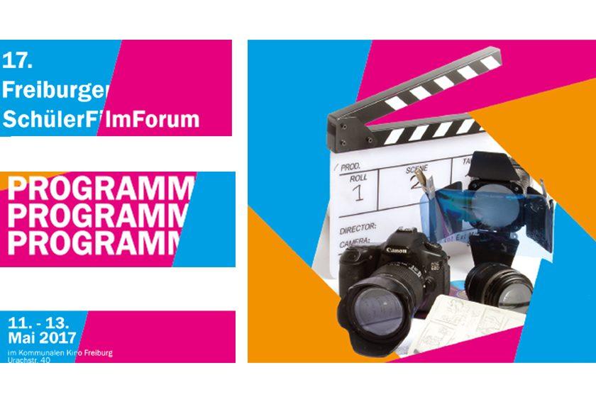 SchülerFilmForum 2017 3