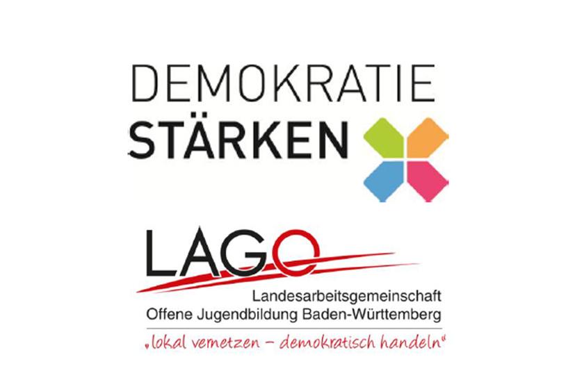 Demokratie Stärken