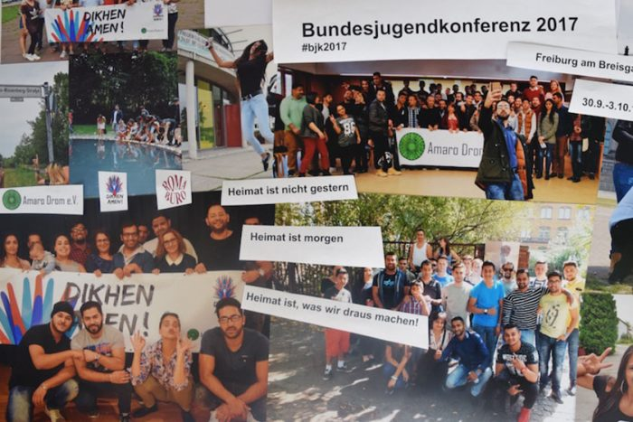 Bundesjugendkonferenz 2017   30.09 – 3.10.2017