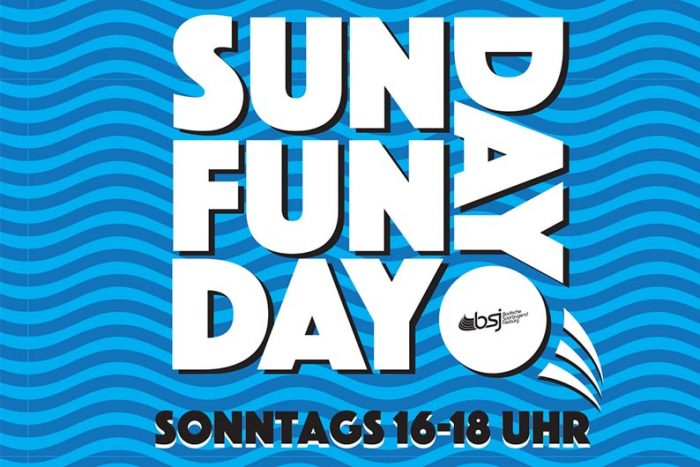Sunday Funday – Die Offene Sportstunde Für Alle!