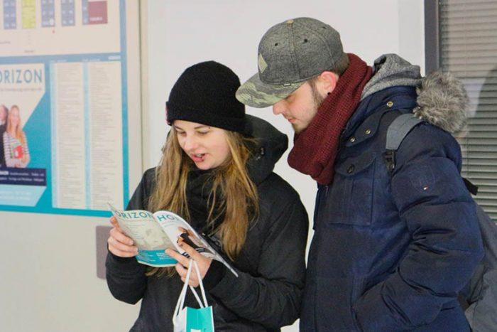 HORIZON – Orientierung Nach Dem Abitur | 3. & 4.03.2018