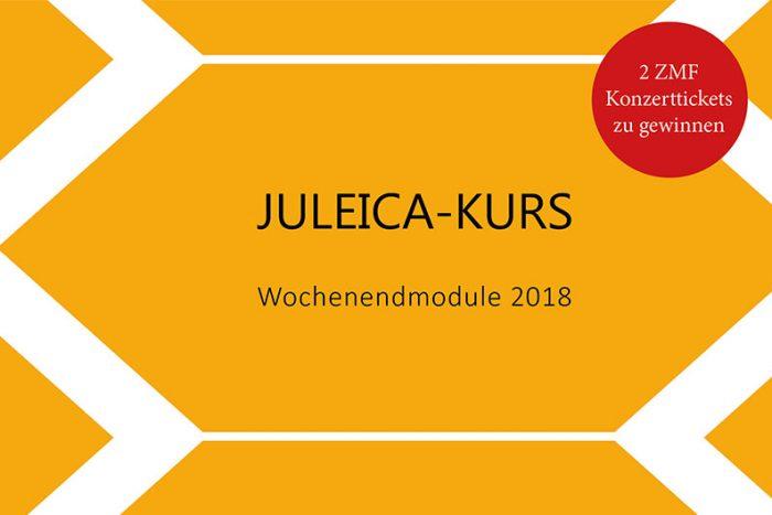 Juleica-Schulung 2018