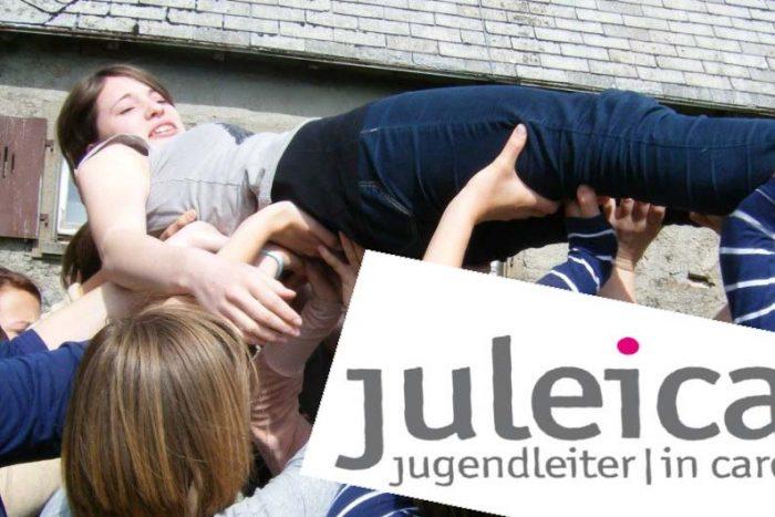 Evangelisches Jugendwerk Freiburg: JuLeiCa