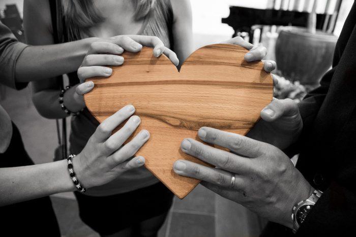 Stellenausschreibung Pro Familia: Sozial-/Pädagogen Für Die Sexuelle Bildung