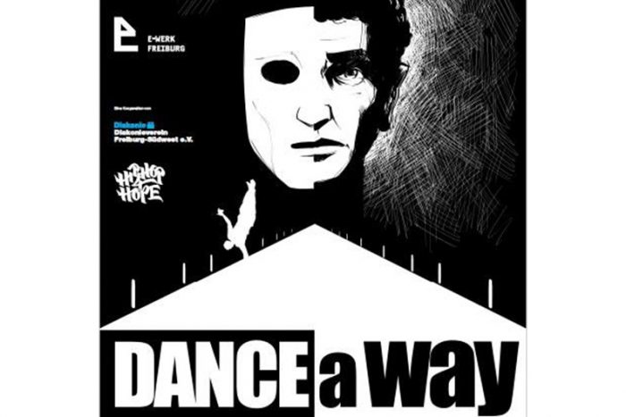 Dance AWay – Flucht Zum Frieden? 22. – 25. März 2018