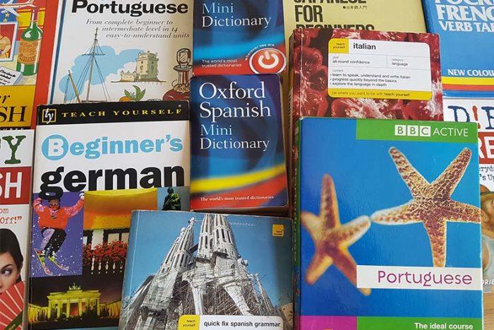 Sprachreisen-Stipendium Zu Vergeben!