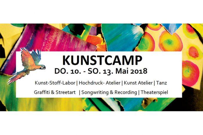 JKP Kunstcamp 18
