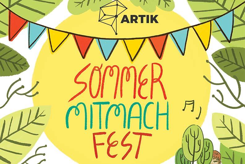 Artik Sommerfest