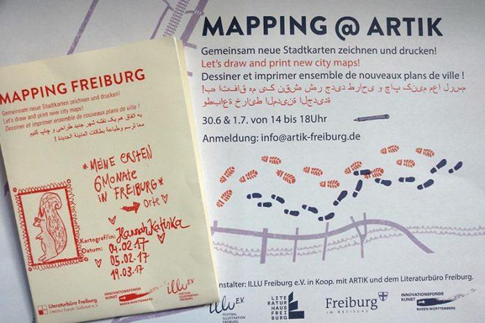 Mapping@ArTik | Ab Dem 30.06.2018
