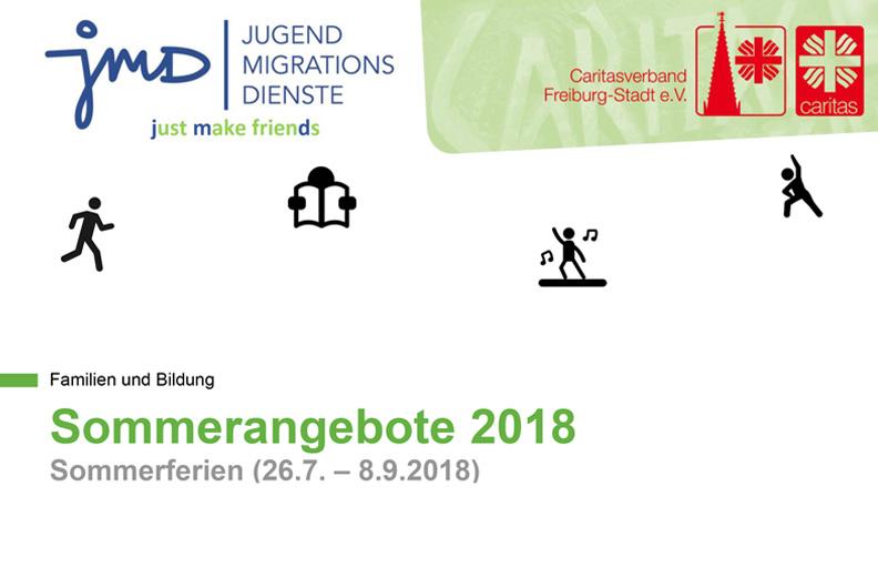 JMD Sommerferienprogramm