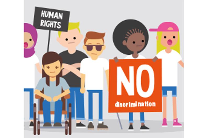 Bild: Netzwerk Für Gleichbehandlung Freiburg