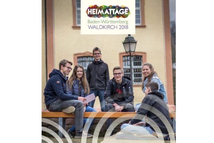 Jugend!Konferenz: HEIMAT.WERTE.POLITIK | 21.09.2018