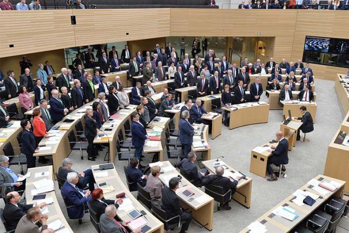 Bildquelle: Landtag Baden Württemberg