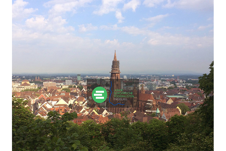 Jef Freiburger Gespräche