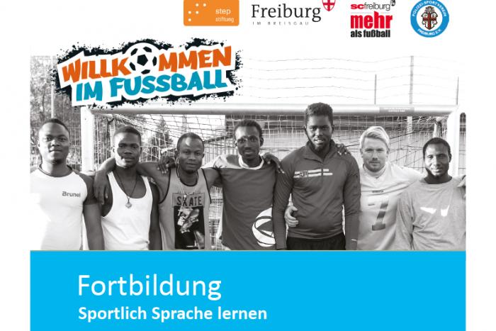 """Fortbildung """"Sportlich Sprache Lernen"""""""