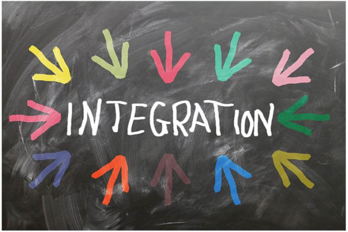 Integration Website