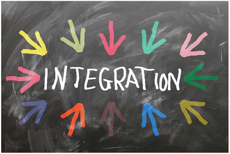 Integration Website