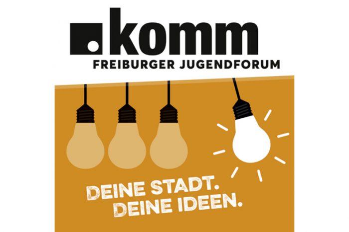 Freiburger Jugendforum | 29.11.2018