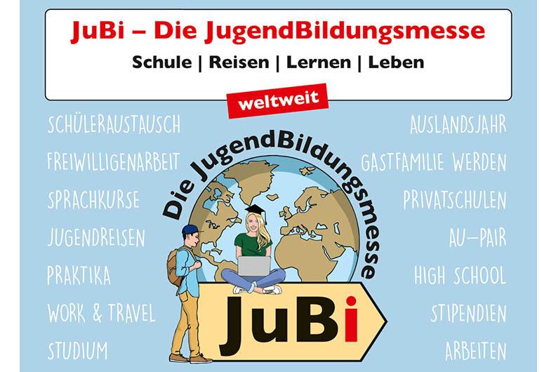 JuBi Freiburg Web