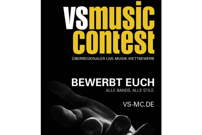 VS MUSIC CONTEST 2019