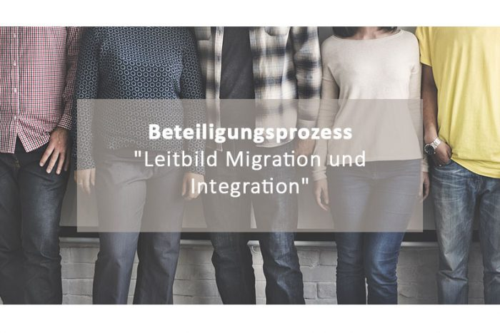 Leitbild Migration Und Integration – Online-Voting Bis 06.10.2019