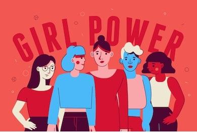 Feministisches Theaterprojekt