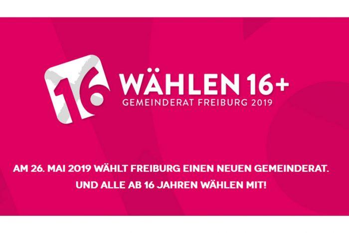 Wahlen 16 Plus