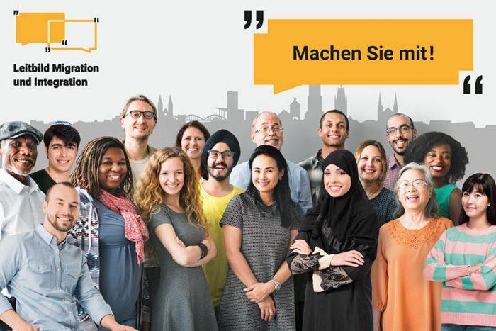 """Leitbildprozess: Dokumentation Workshop I """"Austausch Und Begegnung"""" Vom 21.02.2019"""