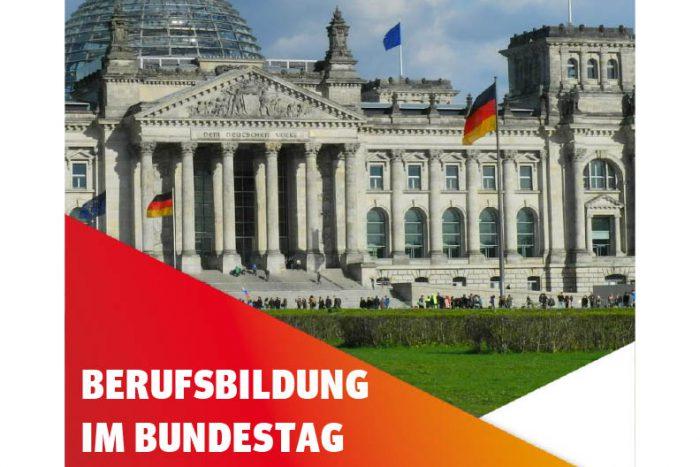 Podiumsdiskussion Zum Berufsbildungsgesetz (BBiG) | 29.05.2019
