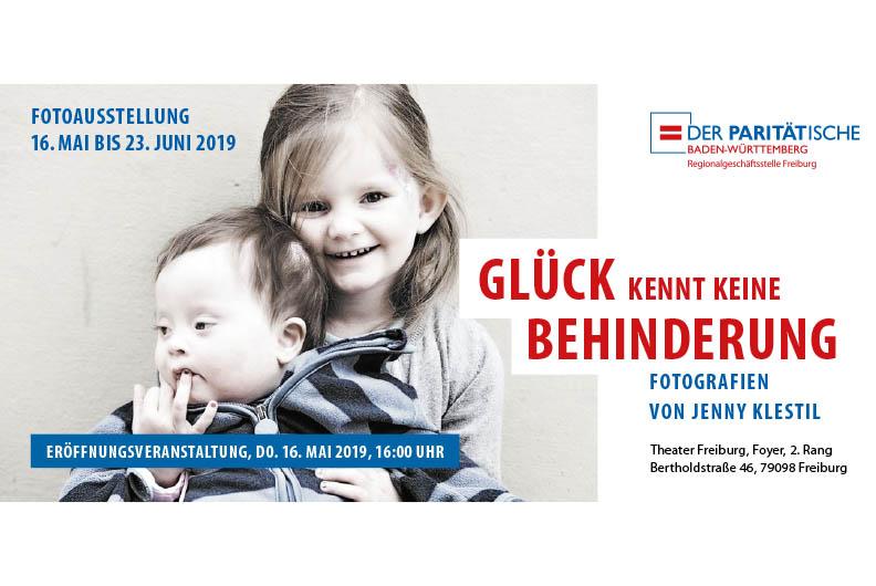 PariKarte Glück Keine Grenzen KV Freiburg 2019