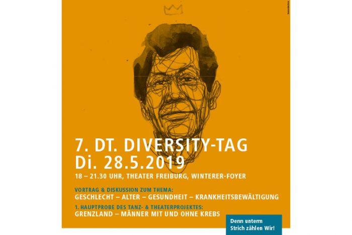 Diversity-Tag – Vortrag & Tanztheater | 28. Mai 2019