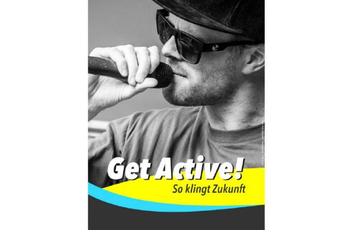 Jugendkonferenz Get Active! | 28.-30. Juni 2019