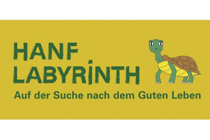 Eröffnung Des Bildungsparcours Im Hanflabyrinth | 23. Juni 2019