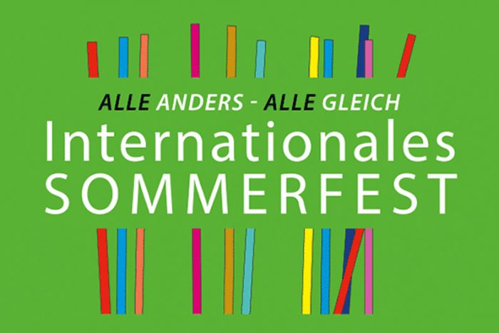 Internationales Sommerfest Web