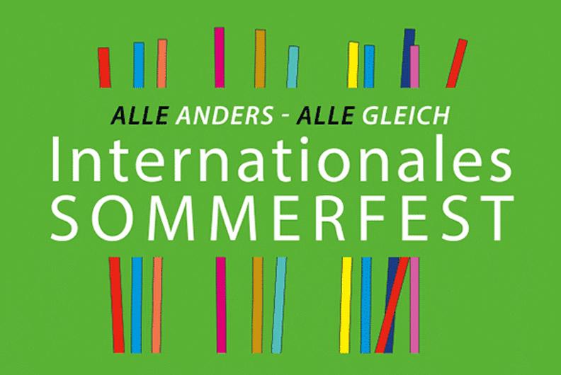 Internationales Sommerfest Web