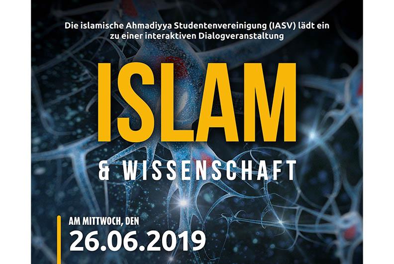 Islam Und Wissenschaft Web