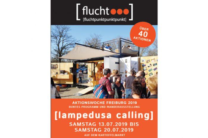 Lampedusa Calling