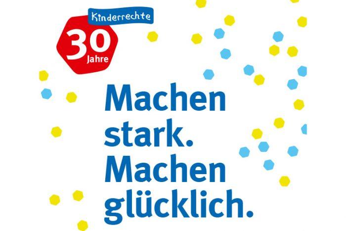 DKHW Kinderrecht30Jahre